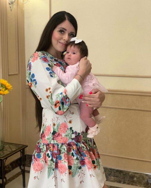 Семья Дмитренко вернулась на «Дом 2» в полном составе