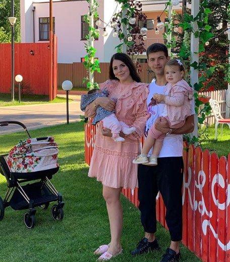 Ольга Рапунцель объяснила, почему она с  семьей вернулась на проект