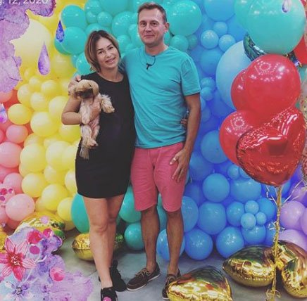 Ангелина Монах рассказала о проблемах в отношениях со Степаном Меньщиковым