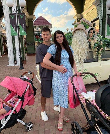 Оля Рапунцель боится жить с мужем вне камер