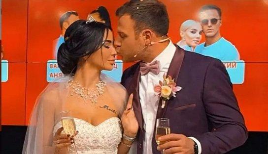 Стало известно, кто выиграл свадебный конкурс