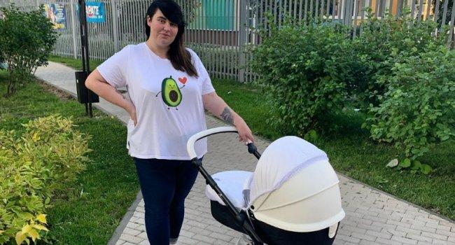 Дочь Ольги Рапунцель сравнивают с Сашей Черно