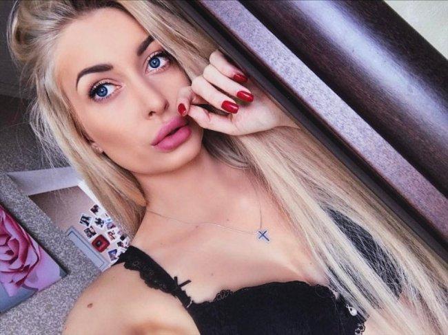 Кристина Дерябина отсудила полквартиры у бывшего жениха