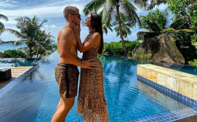 Никита Рудаков и Алина Галимова готова на все, лишь бы покинуть Сейшелы
