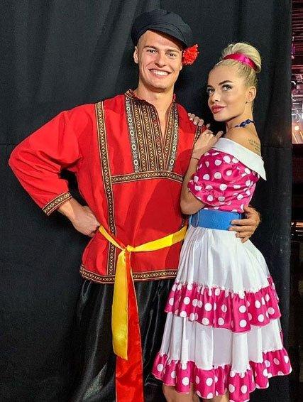 Катя Скалон достойна лучшего парня, чем Павел Бабич