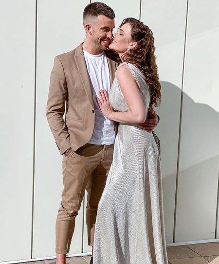 Юлия Жукова и Игорь Григорьев пока не готовы к свадьбе