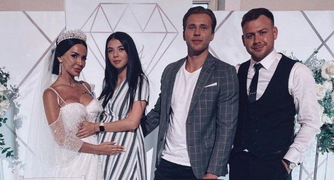 Ира Пингвинова отказалась выходить замуж за Диму Чайкова