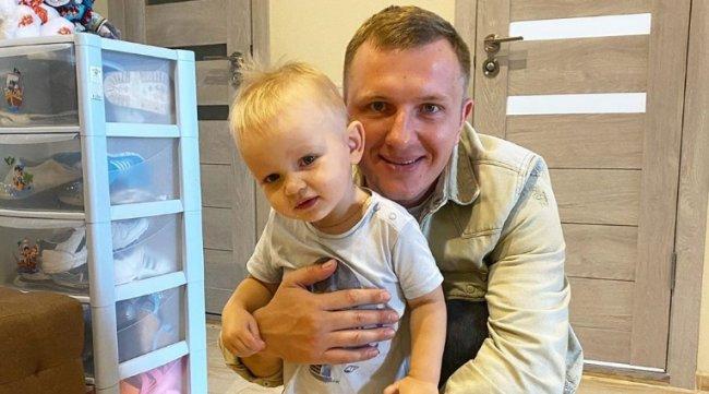 Илья Яббаров и Настя Голд побывали в гостях у Алены Савкиной