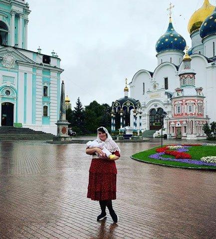 Саша Черно обеспечила себе долгое пребывание на проекте