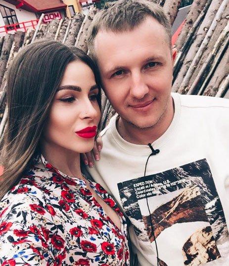 Настя Голд и Илья Яббаров начнут семейную жизнь с долгов