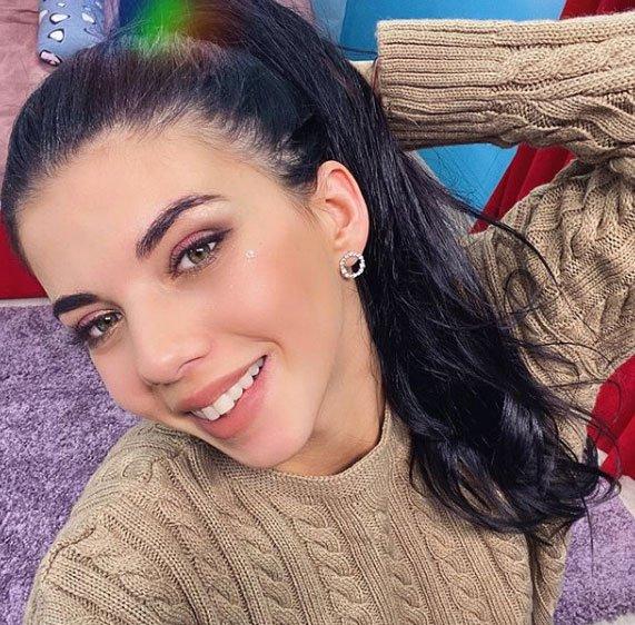 Ирина Пингвинова призналась, что хочет улучшить в своей внешности