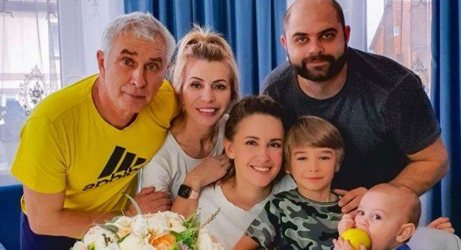 На Ольгу Гажиенко навалились неприятности одна за другой