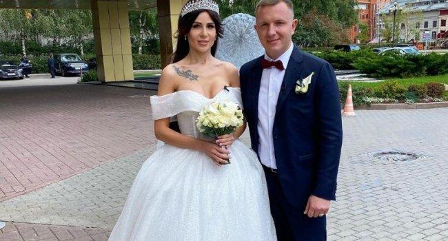 Как Илья Яббаров и Настя Голд собираются на свадьбу