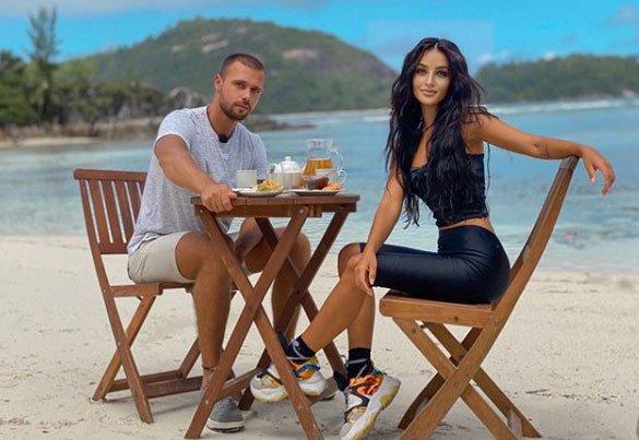 Парни на Острове любви унизительно относятся к девушкам
