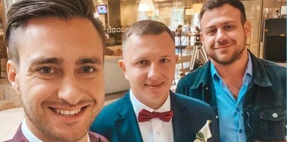 Свадьба Ильи Яббарова и Насти Голд закончилась печально