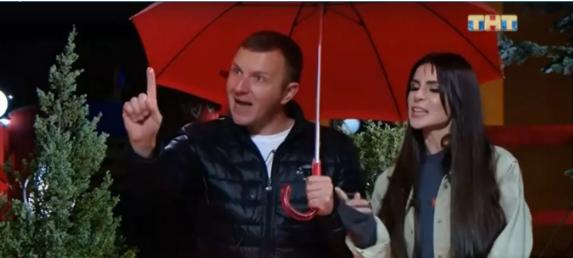 Супруги Задойновы не нравятся участникам ССЛ