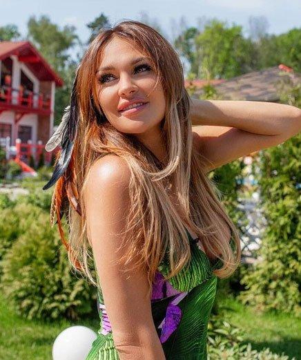 Ксения Задойнова поздно поняла, в чем смысл жизни