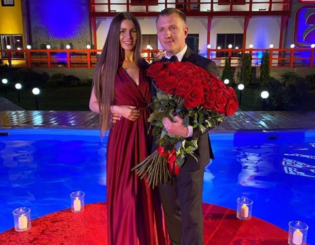Илья Яббаров умоляет Настю Голд не разводиться