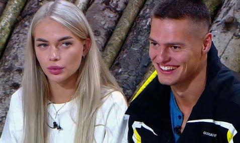 Паша Бабич и Катя Скалон созданы друг для друга