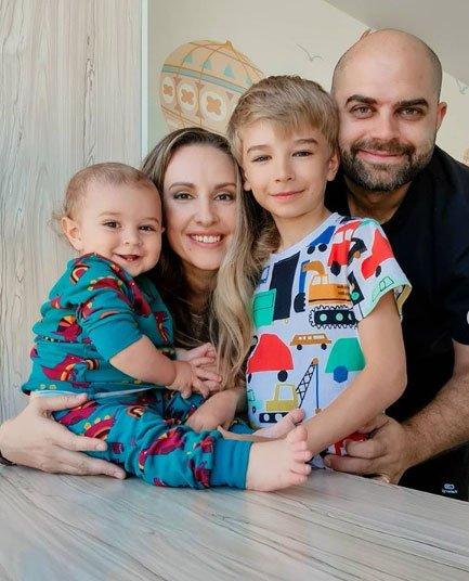 Оля Гажиенко благодарна «Дом 2», что именно там обрела семью