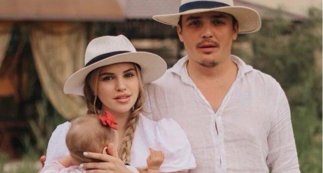 Рита Марсо прокомментировала проблемы в семье бывшего мужа