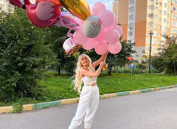 Кристина Дерябина потеряла ребенка