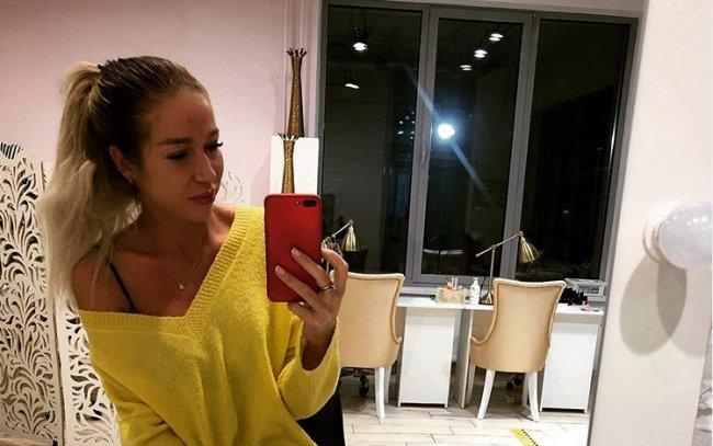 Надя Ермакова стремительно теряет вес из-за болезни