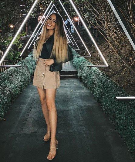 Алена Савкина замечает нездоровый интерес к ней со стороны Ильи Яббарова