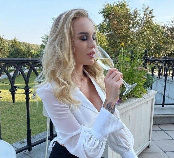 Милена Безбородова попала в больницу с нервным срывом