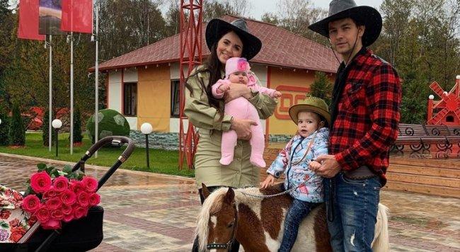Ксении Задойновой пришлось оправдываться за поддержку Ольги Рапунцель
