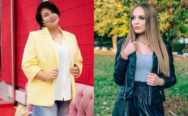Милена Безбородова и Саша Черно очень похожи между собой