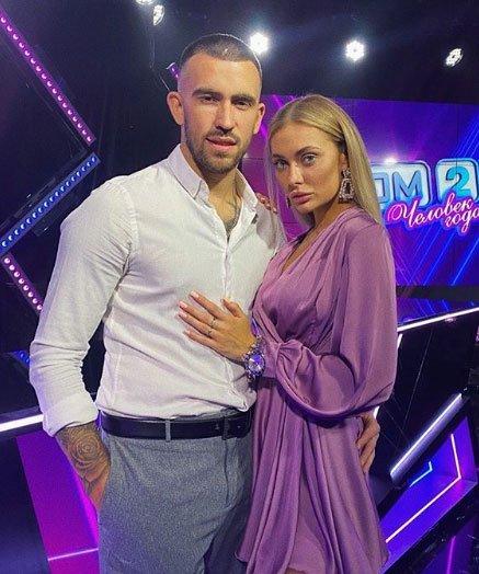 Юлия Жукова надеется, что Игорь Григорьев пройдет во второй этап конкурса