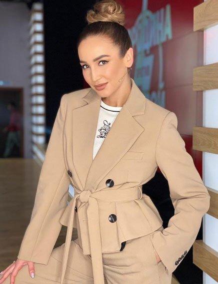 Ольга Бузова не заслуживает уважения даже от участников проекта