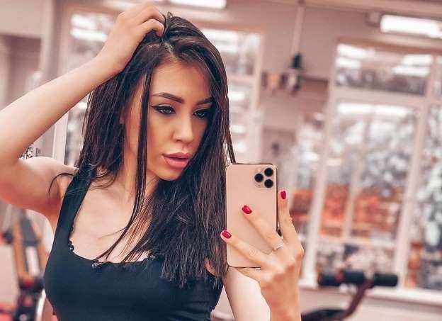 Даня Сахнов уделяет слишком много внимания Алены Савкиной