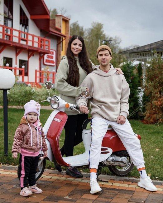 Фотоподборка семейства Дмитренко