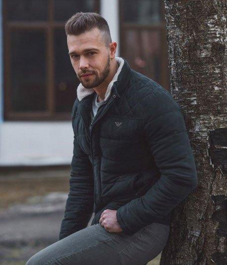 Руслан Кожухов, покинув проект, быстро отказался от вредной привычки