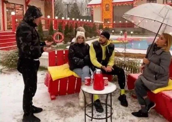 Настя Голд не прошла во второй тур ЧГ из-за мужа