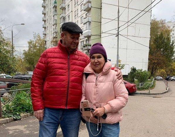 Татьяна Африкантова рассказала, кому отдадут квартиру в ЧГ
