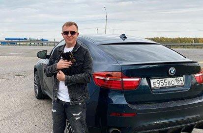 Илья Яббаров надеется, что его вернут в конкурс
