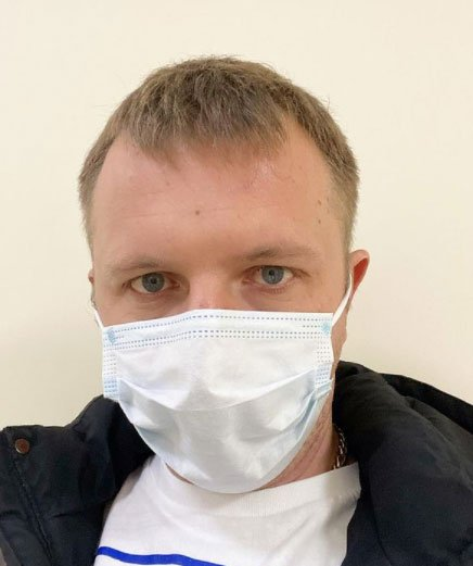 Илья Яббаров пожаловался на дорогостоящее лечение