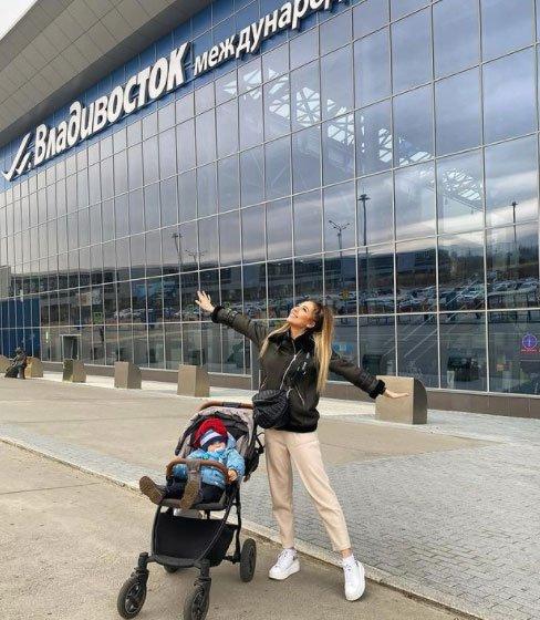 Алена Савкина размышляет о сложностях в жизни мамы-одиночки