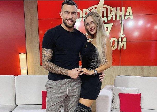 Кадони назвал Григорьева недостойным участия в ЧГ