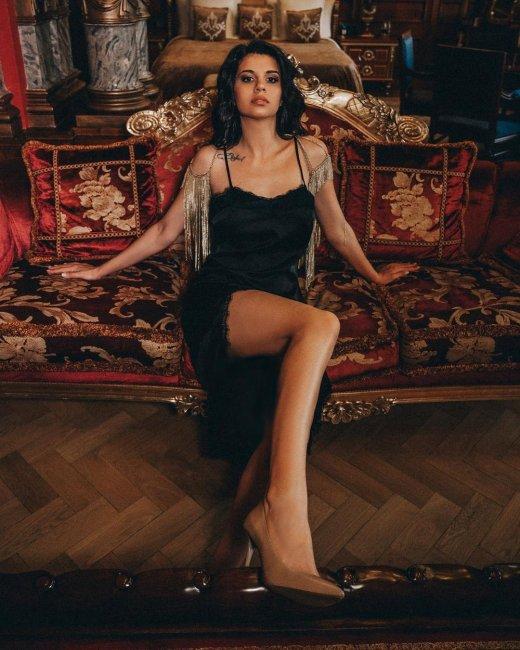 Фотоподборка экс-участницы «Дом 2» Алианы Устиненко