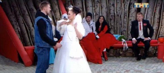 Настя Балтер наконец-то нашла себе жениха