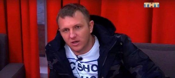 Илью Яббарова беспокоит судьба Олега Доленко