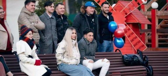 Ира Пингвинова обошла Сергея Захарьяша в ЧГ