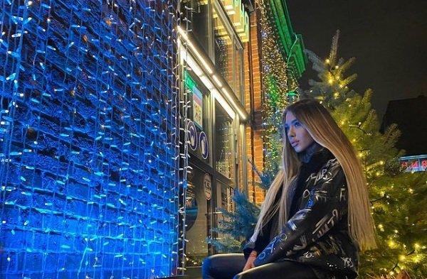 Алена Савкина оправдывается за то, что простила Илью Яббарова