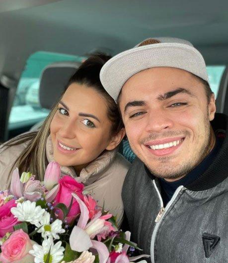 Майя Купина уверена, что ее муж достоин звания «Человек года»
