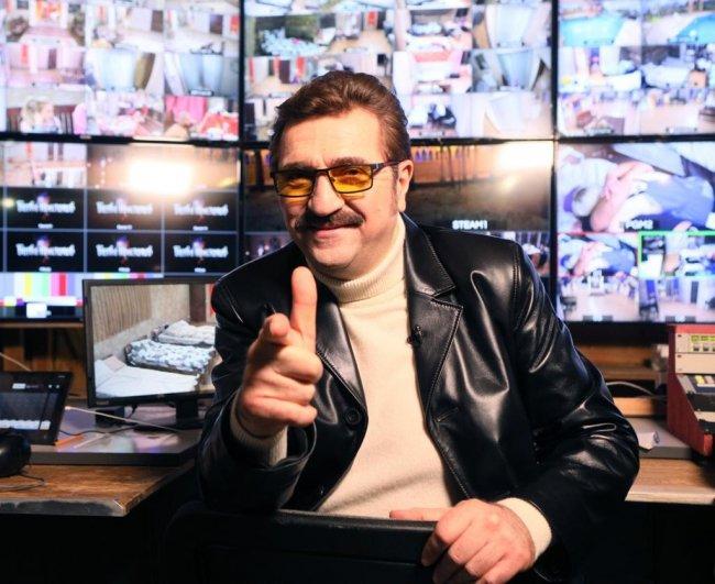 Создатель «Дома 2» Валерий Комиссаров предложил ТНТ выкупить права на проект