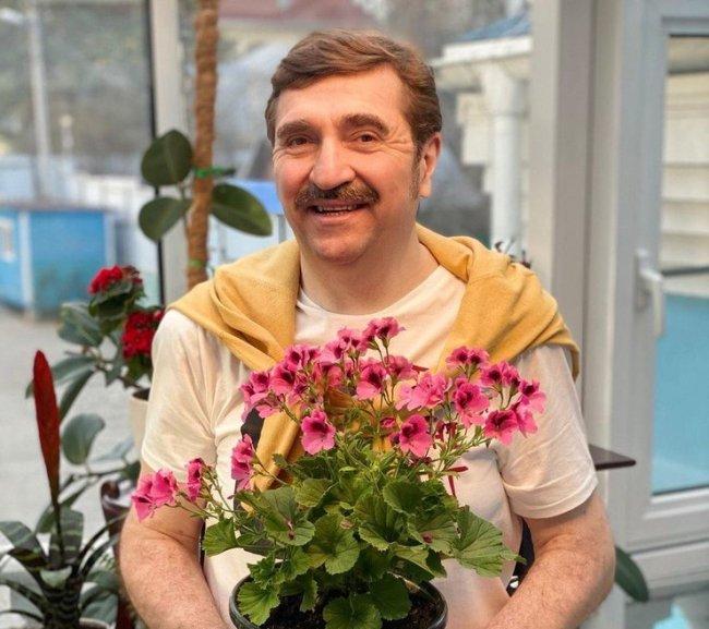 Андрей Чуев обратился к Валерию Комиссарову с бизнес-предложением
